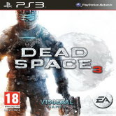 DEAD SPACE 3 (РУС) (PS3) б/у