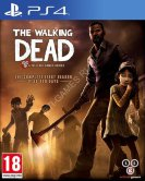 The Walking Dead: The Complete Fisrt Season (PS4)  б/у