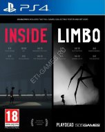 Inside / Limbo - Double Pack (PS4)