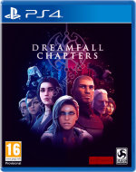 Dreamfall Chapters (PS4)