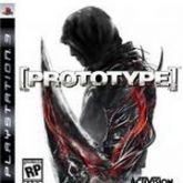 Prototype (PS3) б/у