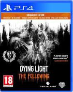 Dying Light: The Following - Enhanced Edition (РУС)(PS4)