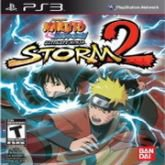 Naruto Shippuden Ultimate Ninja Storm 2 (PS3)   б/у
