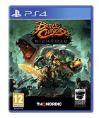 Battle Chasers: Night war (РУС) (PS4) Б/У