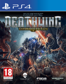 Space Hulk Deathwing. Enhanced Edition (РУС)(PS4)