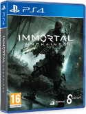 Immortal: Unchained (РУС) [PS4]