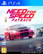 Need for Speed Payback (РУС) (PS4)