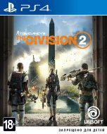 Tom Clancy's The Division 2 (РУС) PS4