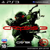 Crysis 3 (РУС)(PS3) б/у