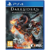 Darksiders - Warmastered Edition (РУС) (PS4) Б/У
