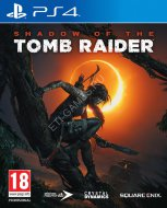 Shadow of the Tomb Raider (РУС)(PS4) Б/У