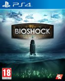 BioShock: The Collection (PS4) б/у
