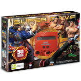 Sega Super Drive Tekken (50-in-1)