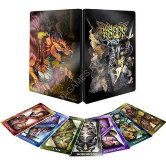 Dragon's Crown Pro steelbook edition (PS4)
