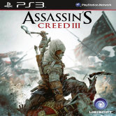 Assassin's Creed III (РУС)(PS3) б/у