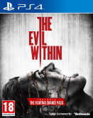 The Evil Within (РУС) (PS4) б/у