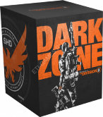 Tom Clancy's The Division 2. Dark Zone Collector's Edition (РУС) PS4