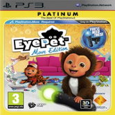 EyePet: Move Edition (РУС) (PS3) б/у