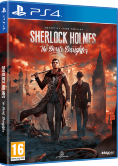 "Sherlock Holmes: The Devil""s Daughter (РУС)(PS4) Б/У"