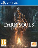 Dark Souls Remastered (РУС) (PS4) ПРЕДЗАКАЗ