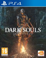 Dark Souls Remastered (РУС) (PS4)