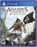 Assassin's Creed IV: Black Flag (РУС)(PS4) б/у