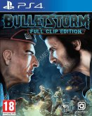 Bulletstorm: Full Clip Edition (РУС) (PS4)