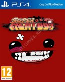 Super Meat boy (РУС) (PS4)
