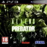 Aliens vs Predator(PS3) (РУС)  б/у