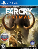 Far Cry Primal (РУС) (PS4) б/у