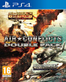 Air Conflicts Double Pack (РУС)(PS4)