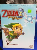 The Legend of Zelda Phantom Hourglass  Strategy Guide Player Book
