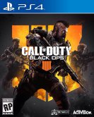 Call of Duty: Black Ops 4 (РУС)( PS4) Б/У