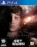 Get Even (РУС) (PS4)