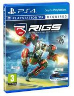 RIGS: Mechanized Combat League (РУС) (только для VR) (PS4)