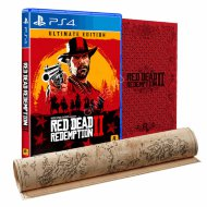 Red Dead Redemption 2. Ultimate Edition (РУС) (PS4)