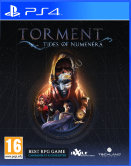 Torment: Tides of Numenera (РУС) (PS4) б/у