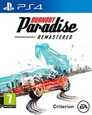 Burnout Paradise Remastered (РУС) (PS4) Б/У