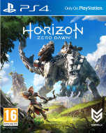 Horizon Zero Dawn (РУС) (PS4)