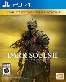 Dark Souls III The Fire Fades Edition (PS4)