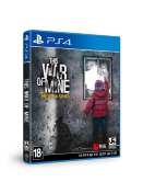 This War Of Mine: The Little Ones (РУС) (PS4) б/у