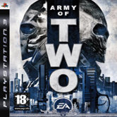 "Army of Two ""One"" (PS3)б/у"