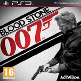 James Bond 007: Blood Stone (PS3) б/у