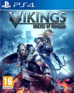 Vikings: Wolves of Midgard (РУС) (PS4)