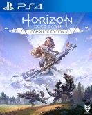 Horizon Zero Dawn Complete Edition (РУС)(PS4)