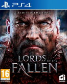 Lords of the Fallen Limited Edition (РУС) (PS4) б/у