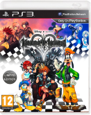 Kingdom Hearts HD 1.5 ReMIX (PS3) б/у