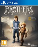 Brothers: A Tale of Two Sons (РУС) (PS4)