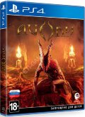 Agony (РУС) (PS4)