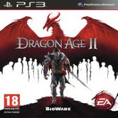 Dragon Age II (РУС)(PS3) б/у